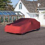Budge Soft Stretch Car Cover