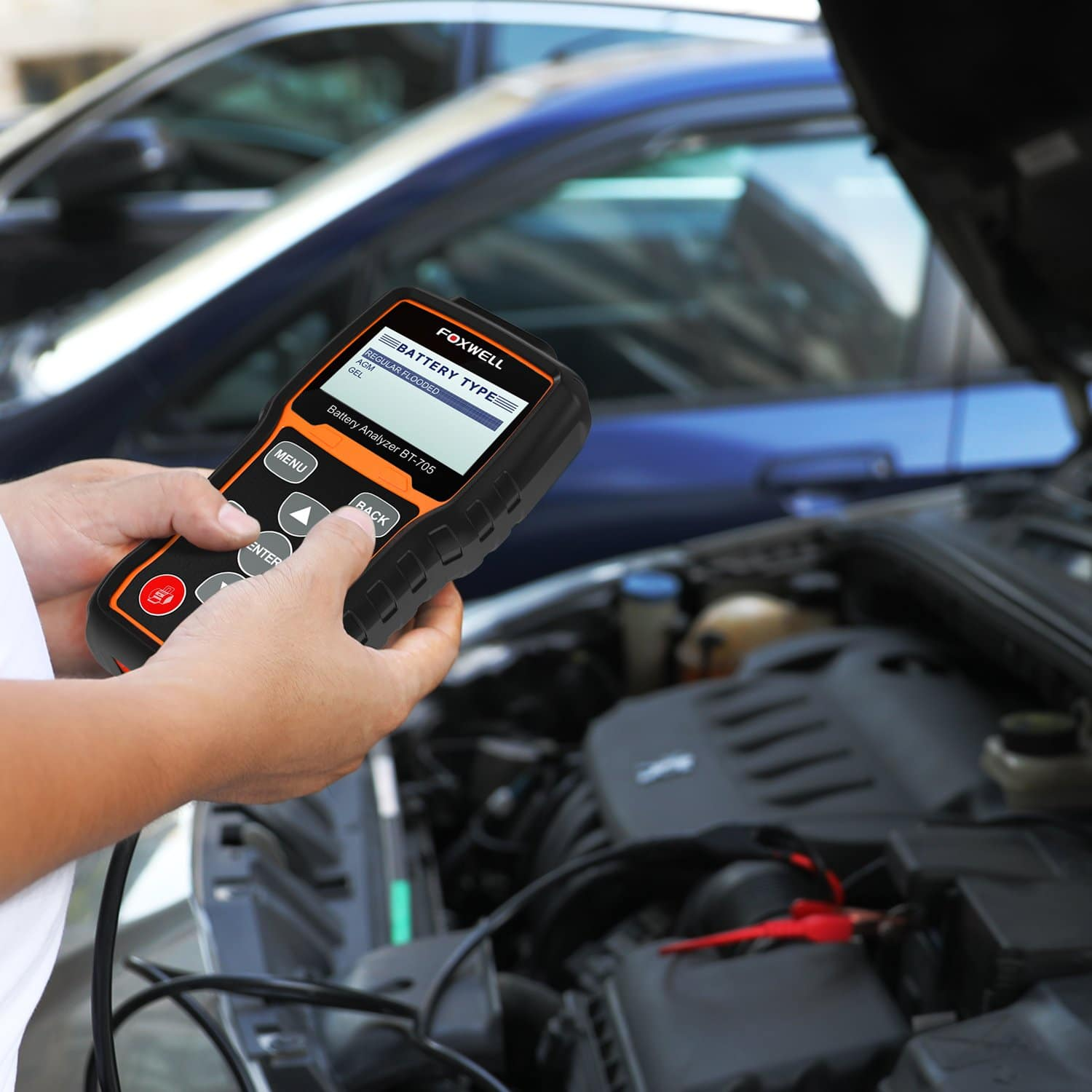Top 10 Best Car Battery Testers in 2020 Reviews & Buyer's Guide