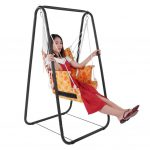 Cocoarm Swing Hammock Chair