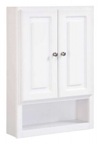 Design House 531319 Wall Bathroom Cabinet