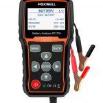 FOXWELL BT705 Automotive 100-2000 CCA Battery Load Tester