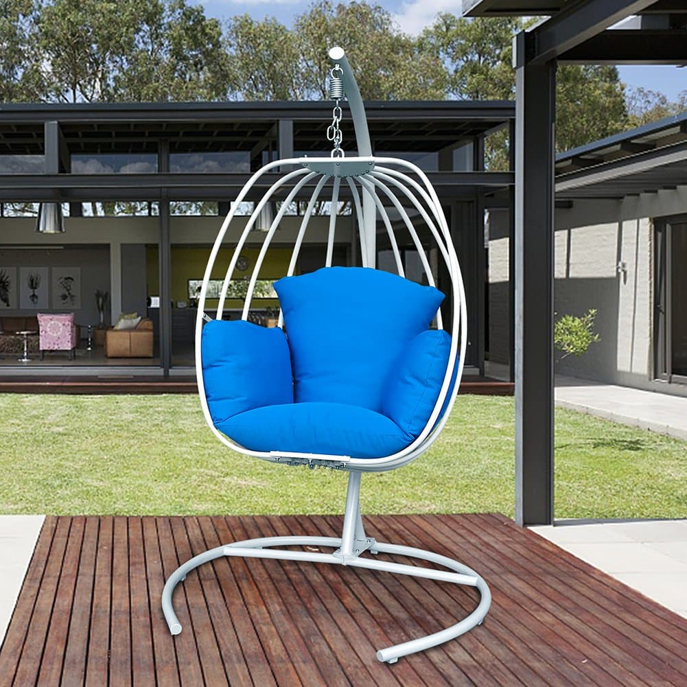 Top 10 Best Hanging Chair With Stands In 2020 Reviews Buyer S Guide