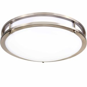 Hykolity 18 Inch LED Ceiling Light