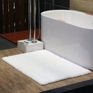 "KMAT Bath Mat Bathroom Rugs 31"" x 47"""