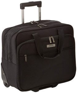 Kenneth Cole Reaction Wheeled bag