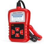 Kzyee KS21 Auto Battery Tester