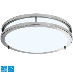 LB72119 LED Flush Mount Ceiling Light
