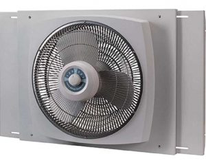 Lasko Window Fan, W16900