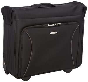 Leisure Vector 44-inches Wheeled Garment Bag