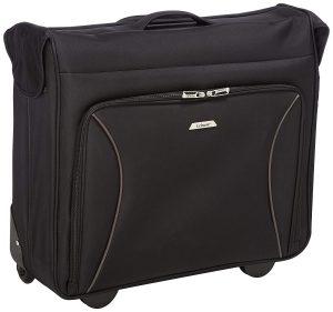 Leisure Vector 44-inches Wheeled Garment Bag