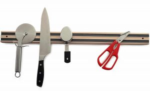 Norpro 24-Inch Magnetic Knife Tool Bar