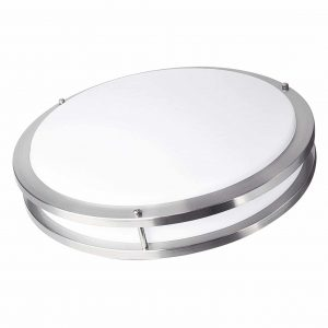 OSTWIN 18-inch Large size LED Ceiling Light Fixture