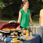 Best Portable Gas Grills in 2019 Reviews