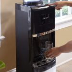 Primo Stainless Steel Water Cooler Dispenser- 3 Spout