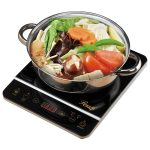 Rosewill 1800 Watt Induction Cooker Cooktop, Included 10""