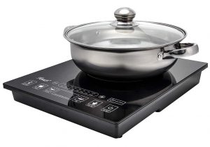 Rosewill Induction Cooker 1800 Watt