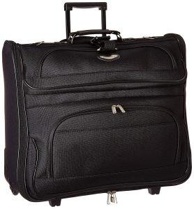 Travel Select Amsterdam Wheeled Garment Bag