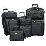 Best Travel Luggage Sets in 2019 Reviews