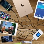 Best USB Charging Stations in 2019 Reviews