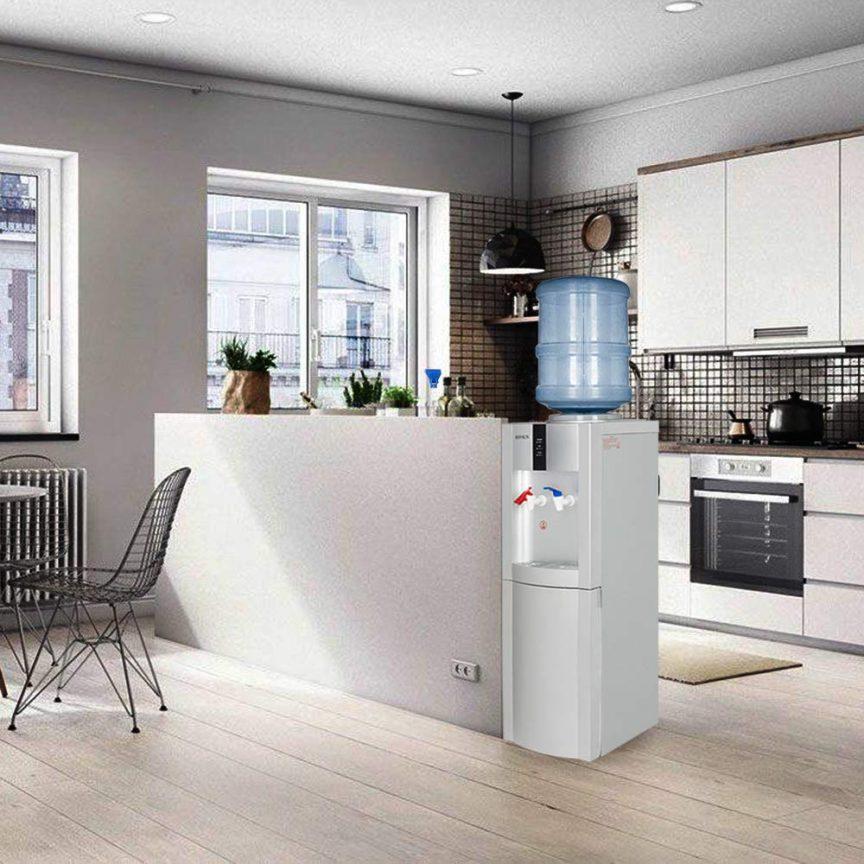 Water cooler dispensers