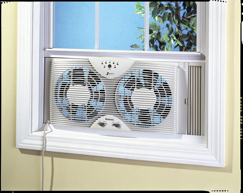 Best Window Fans in 2020 Reviews