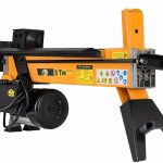 All Power America 5-Ton 1500 Watt LS5T Electric Log Splitter