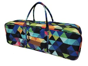 All-in-one Aozora Yoga Mat Bag