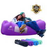 AlphaBeing Inflatable Chair for Travelling