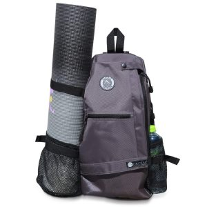 Aurorae Yoga Bag Mat