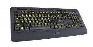 Arteck HB030B Universal Slim Colors