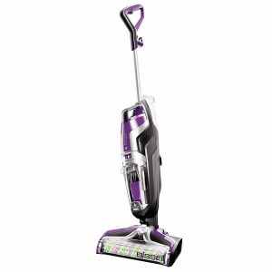 BISSELL Crosswave 2306A Pet Pro Wet Dry Vacuum Cleaner