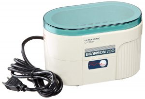 Branson B200 120V Ultrasonic Cleaner