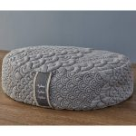 Brentwood Home Meditation Pillow (Crystal Cove)