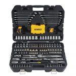 DEWALT Mechanics 168-Piece DWMT73803 Tools Kit