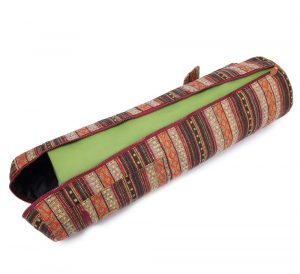 ELENTURE Full-Zip Yoga Mat Bag