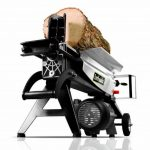 Earthquake 13009 W1200 Electric Log Splitter