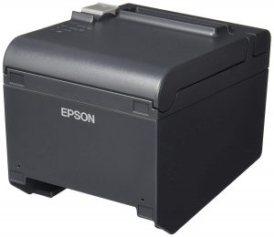 Epson TM-T20II Direct Thermal Printer