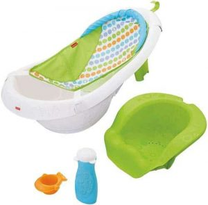 Fisher - Price 4-In-1 Seat Tub