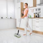 Best Floor Scrubbers in 2019 Reviews