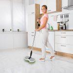 Top 10 Best Floor Scrubbers in 2019 Reviews & Buyer's Guide