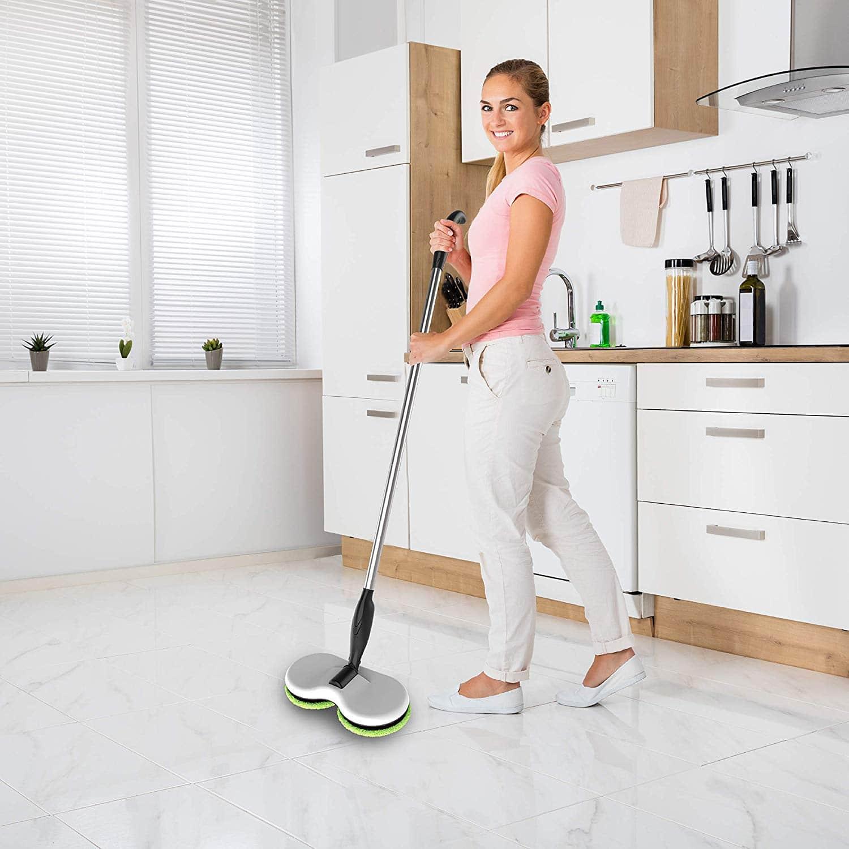 Floor Scrubbers In 2020 Reviews