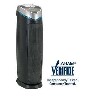 "GermGuardian AC4825 22"" Room Air Ionizer"