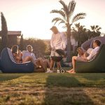 Top 10 Best Inflatable Chairs in 2019 Reviews