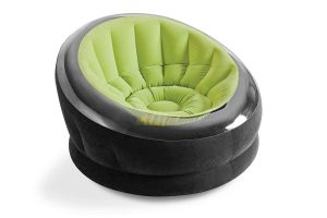 Intex Empire Inflatable Chair, Green