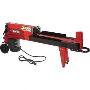 Ironton Horizontal - 5-Ton Electric Log Splitter