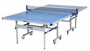 JOOLA NOVA Outdoor 10 Minute Assembly Table Tennis Table