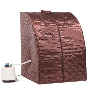 KUPPET Portable Folding Steam Sauna