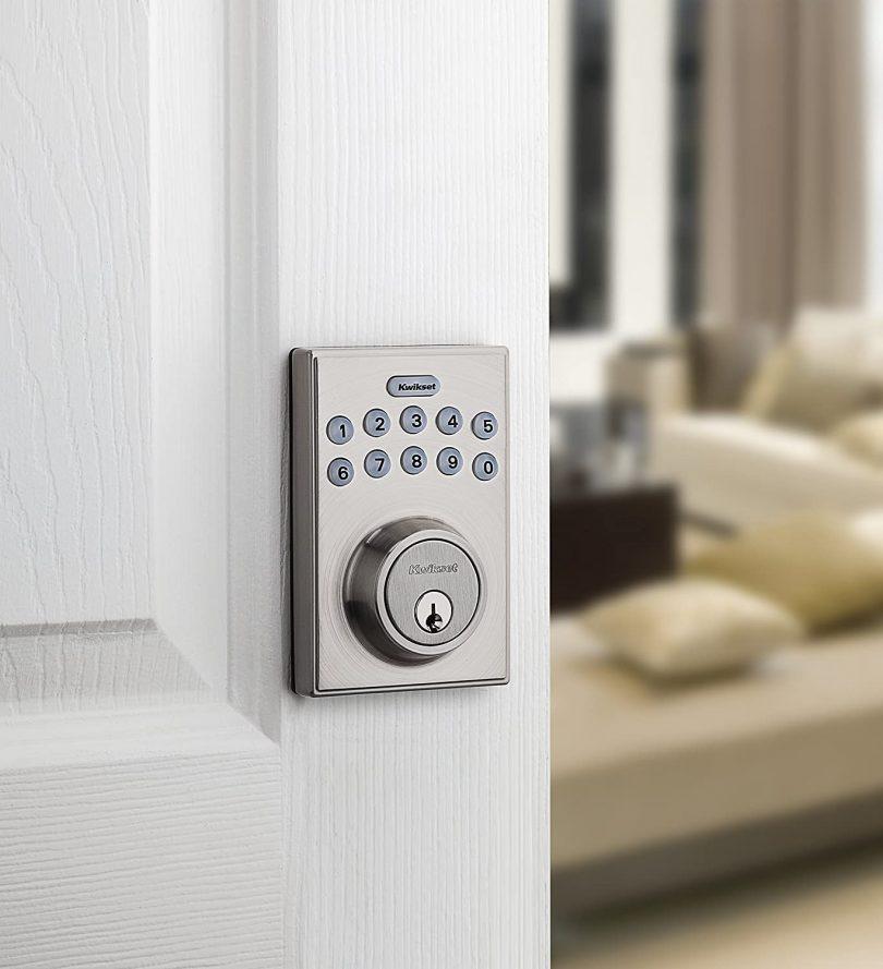 Keypad Door Locks