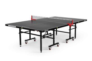 Killerspin BlackStorm MyT7 Table Tennis Table