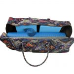 Kindfolk Yoga Duffle Mat Bag